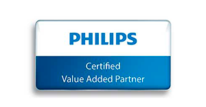 Univertia-Philips-partner