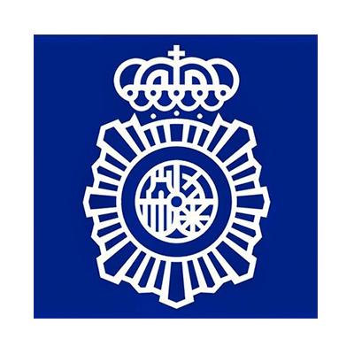 Univertia Clientes - Dirección General de la Policía