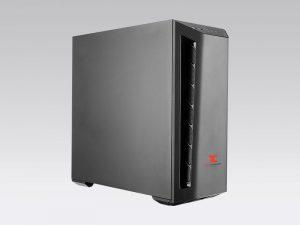 Univertia TECHcomputer WS-Series