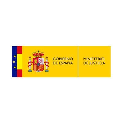 Univertia Clientes - Ministerio de Justicia