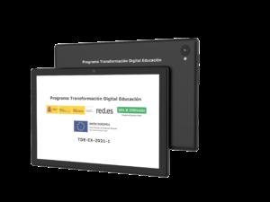 TECHcomputer - Tablet